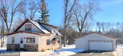 Saint Cloud Single Family Home For Sale: 3185 321st Street