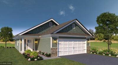 Isanti Single Family Home For Sale: Xxxx Cherrywood Lane NE