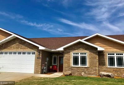 Bemidji Single Family Home For Sale: 1300 Event Center Drive NE #6