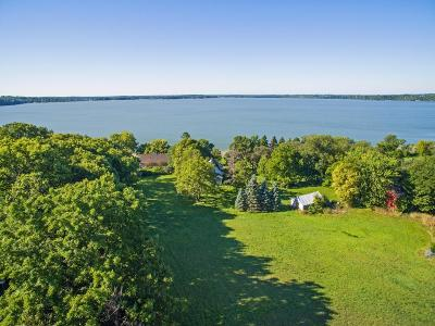 Buffalo Residential Lots & Land For Sale: 411 A Lake Boulevard NW