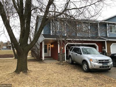 Eagan Single Family Home For Sale: 1885 Deer Hills Trail