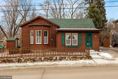 Excelsior Single Family Home For Sale: 187 George Street