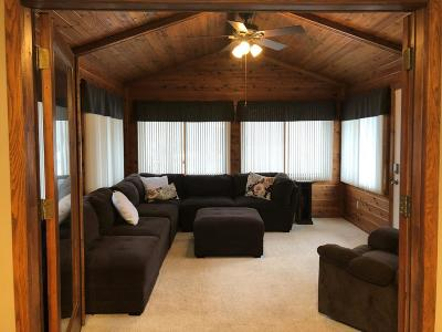 Maple Grove Single Family Home For Sale: 10800 99th Place N