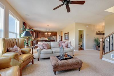 Victoria Single Family Home Contingent: 8855 Aspen Circle