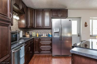Rock Creek Single Family Home For Sale: 8082 State Highway 70