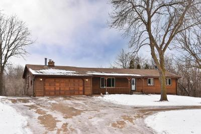 Medina Single Family Home For Sale: 3555 Chippewa Road