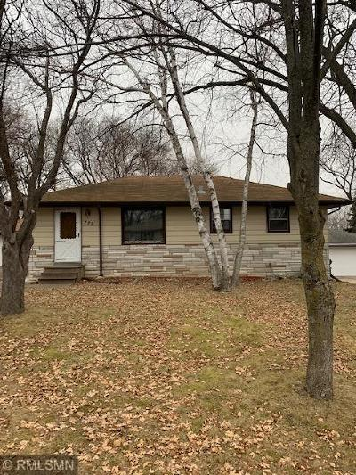 Oakdale Single Family Home For Sale: 179 Greenway Avenue N