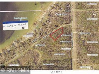 Merrifield Residential Lots & Land For Sale: Lot 1 Mission Park Drive