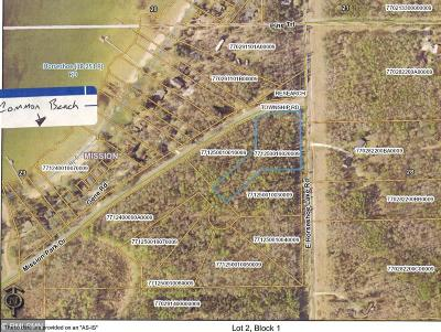 Merrifield Residential Lots & Land For Sale: Lot 2 Mission Park