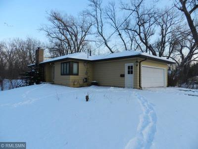 Golden Valley Single Family Home For Auction: 1300 Florida Avenue N
