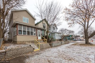 Saint Paul Single Family Home For Sale: 565 Jefferson Avenue