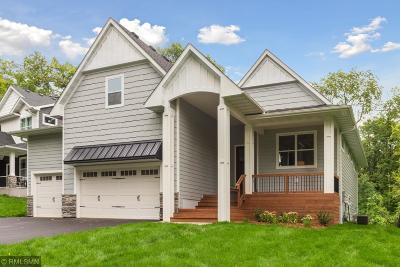 Single Family Home For Sale: 45 Cedar Street