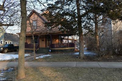 Faribault Single Family Home For Sale: 821 3rd Avenue NW