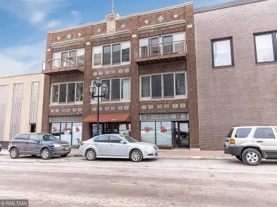 Duluth Condo/Townhouse For Sale: 414 W 1st Street Street #3A