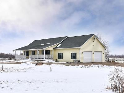 Waverly Single Family Home Contingent: 4741 75th Street SW