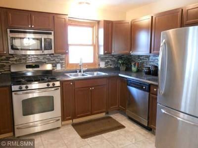 Brooklyn Center Single Family Home For Sale: 7241 Fremont Avenue N