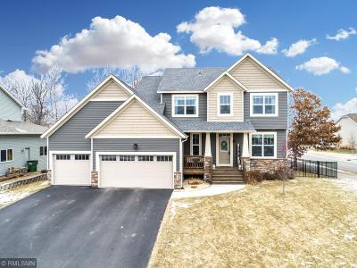 Blaine Single Family Home For Sale: 3033 128th Lane NE