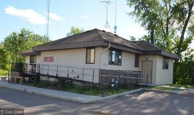 Sauk Rapids MN Commercial For Sale: $1,000