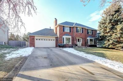 Woodbury Single Family Home For Sale: 3218 Hamlet Drive