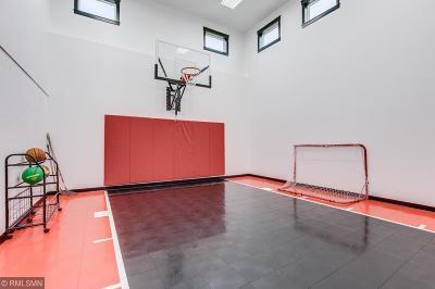 Blaine Single Family Home For Sale: 4508 121st Court NE
