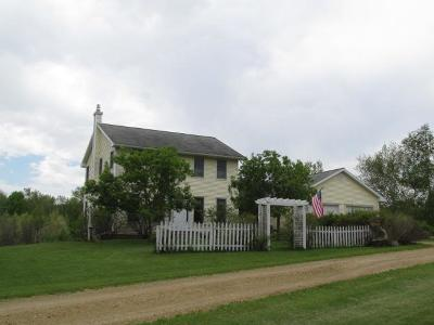 Farm For Sale: 1036 Rustic Rd #3