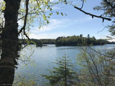 Itasca County Residential Lots & Land For Sale: Xxxx Five Island Access Rd