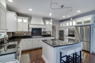 Victoria Single Family Home For Sale: 790 Overlook Lane