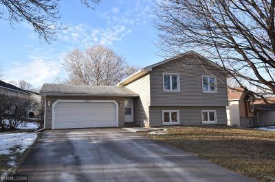 Lakeville Single Family Home For Sale: 16311 Glen Oaks Road