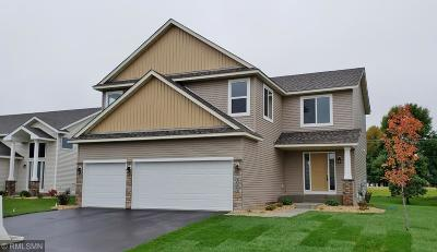 Shakopee Single Family Home For Sale: 1707 Wilking Way