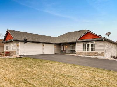 Albertville Single Family Home For Sale: 4895 Kama Lane NE