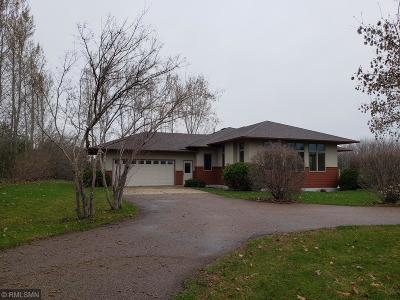 Scott County Single Family Home For Sale: 1556 W 270th Street