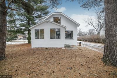 Brooklyn Center Single Family Home For Sale: 5630 Colfax Avenue N