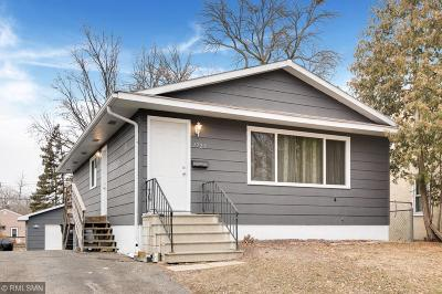 Saint Paul Single Family Home Coming Soon: 1729 Nebraska Avenue E