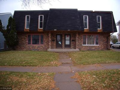 Saint Paul Multi Family Home For Sale: 2203 Glenridge Avenue