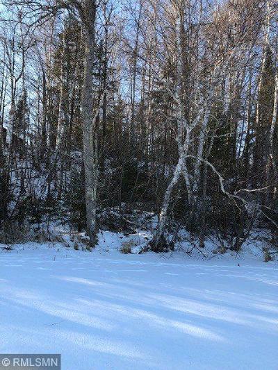 Chisholm, Hibbing Residential Lots & Land For Sale: 1504 W Island Lake Drive
