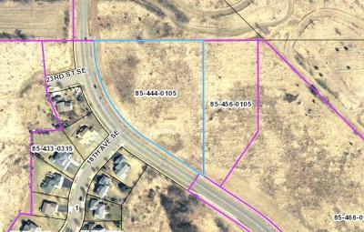 Saint Cloud Residential Lots & Land For Sale: 2330 20th Avenue SE