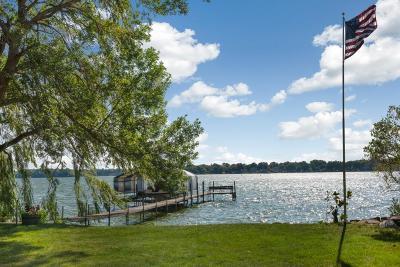 Orono Single Family Home For Sale: 4423 North Shore Drive