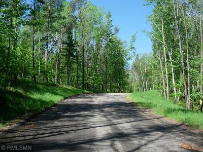 Pequot Lakes Residential Lots & Land For Sale: Lot 2 Hidden Creek Court