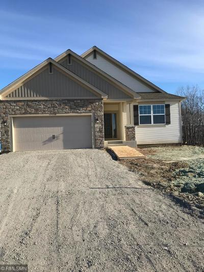 Rogers MN Single Family Home For Sale: $455,825