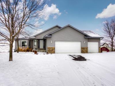 Buffalo Single Family Home Contingent: 1600 Helen Street
