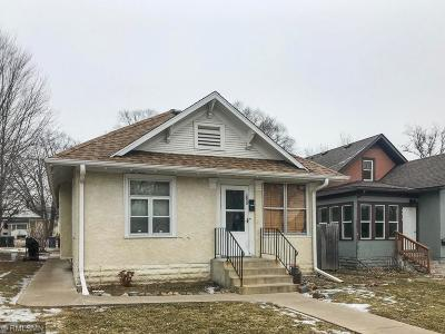 Minneapolis Single Family Home For Sale: 2022 Queen Avenue N