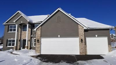 Maple Grove Single Family Home For Sale: 17284 79th Place N
