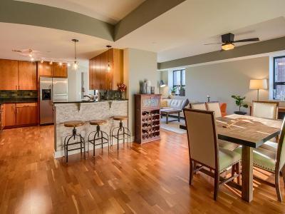 Minneapolis Condo/Townhouse For Sale: 100 3rd Avenue S #605