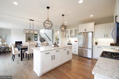 Albertville Single Family Home For Sale: 11389 W Laketowne Drive