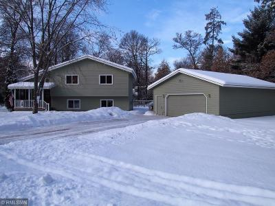 Baxter Single Family Home For Sale: 13357 Knollwood Drive