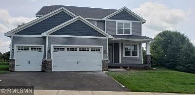 Eden Prairie, Chanhassen, Chaska, Carver Single Family Home For Sale: 905 Ridgecrest Drive