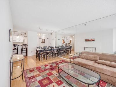 Minneapolis Condo/Townhouse For Sale: 433 S 7th Street #1524