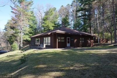 Single Family Home For Sale: 66355 Hart Lake Road