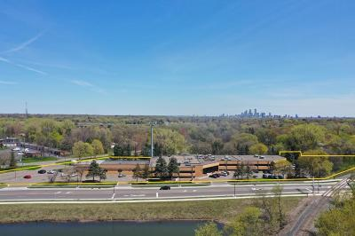 Crystal, Golden Valley, Minneapolis, Minnetonka, New Hope, Plymouth, Robbinsdale, Saint Louis Park Commercial For Sale: 1710 Douglas Drive N