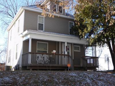 Minneapolis Single Family Home For Sale: 2139 James Avenue N
